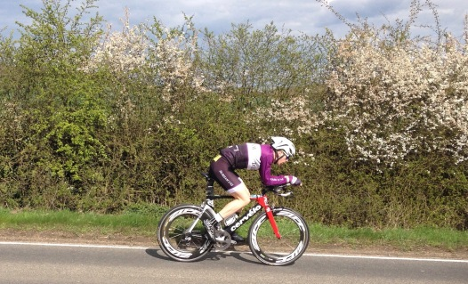 British University Championship TT